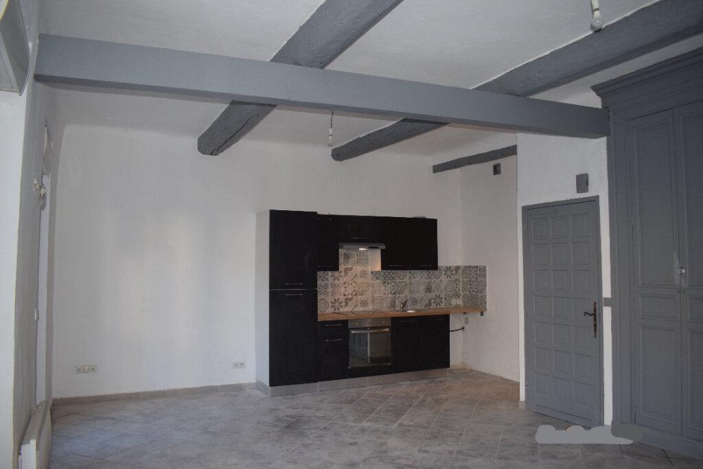 Appartement à louer 4 74m2 à Les Mées vignette-1