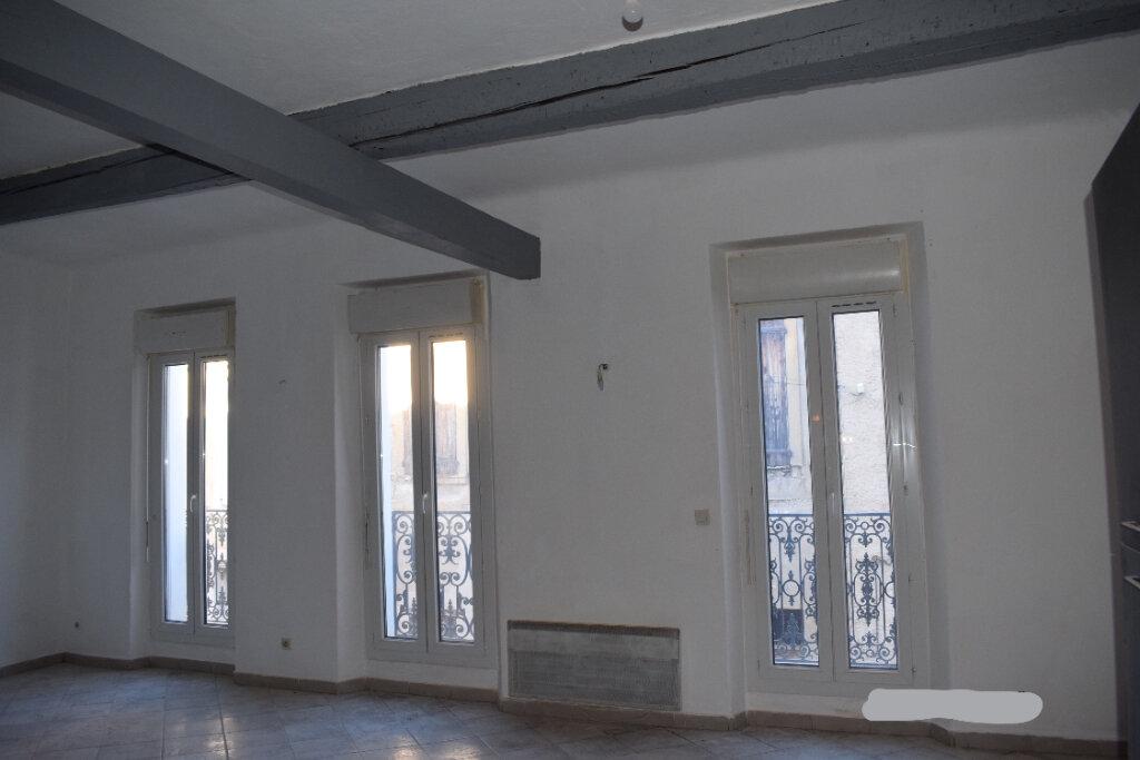 Appartement à louer 4 74m2 à Les Mées vignette-2