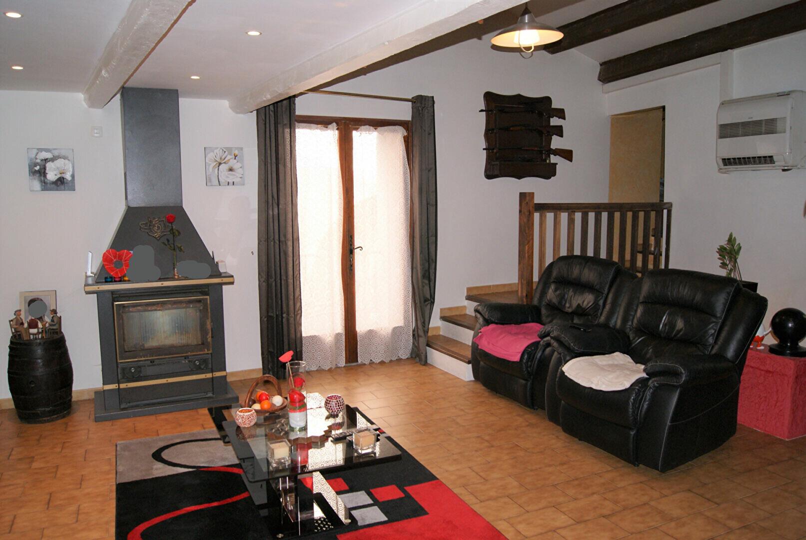 Maison à vendre 8 176m2 à Peyruis vignette-1