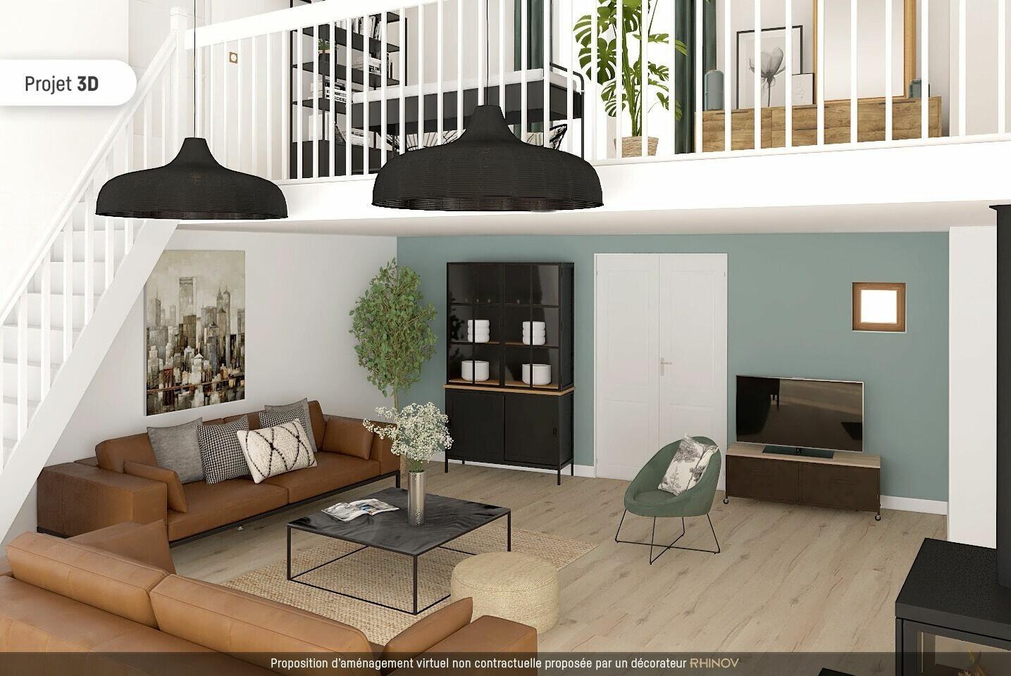Maison à vendre 8 176m2 à Peyruis vignette-2