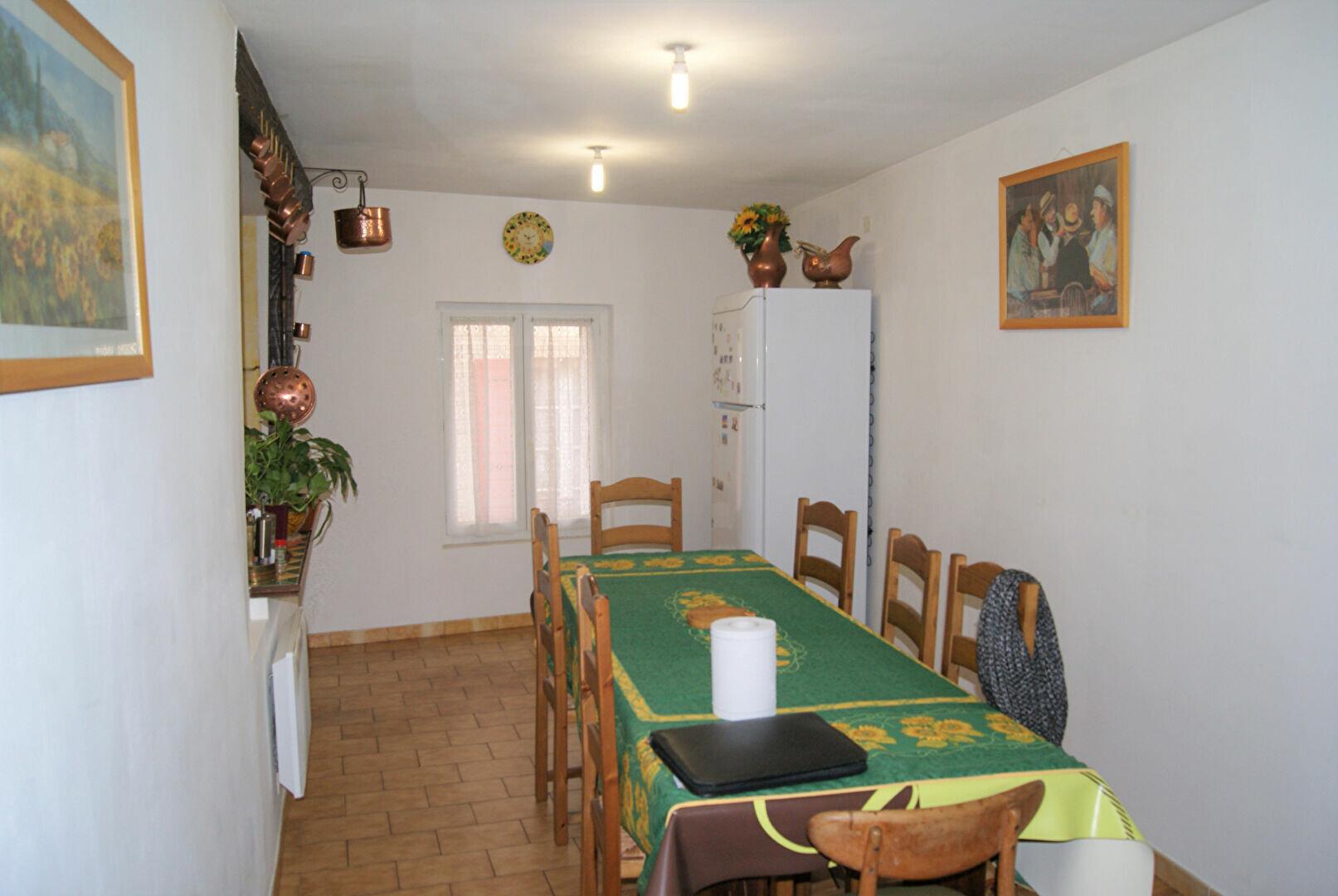 Maison à vendre 8 176m2 à Peyruis vignette-3