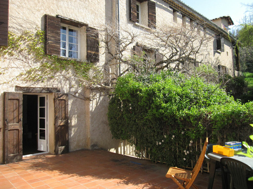 Maison à vendre 10 281m2 à Digne-les-Bains vignette-2