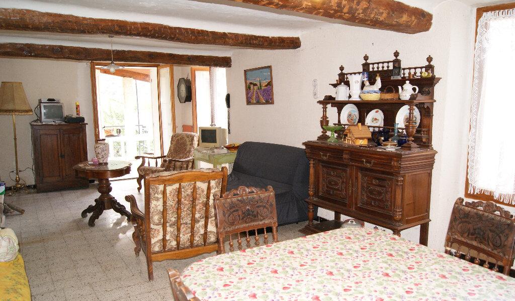 Maison à vendre 3 79.4m2 à La Javie vignette-2