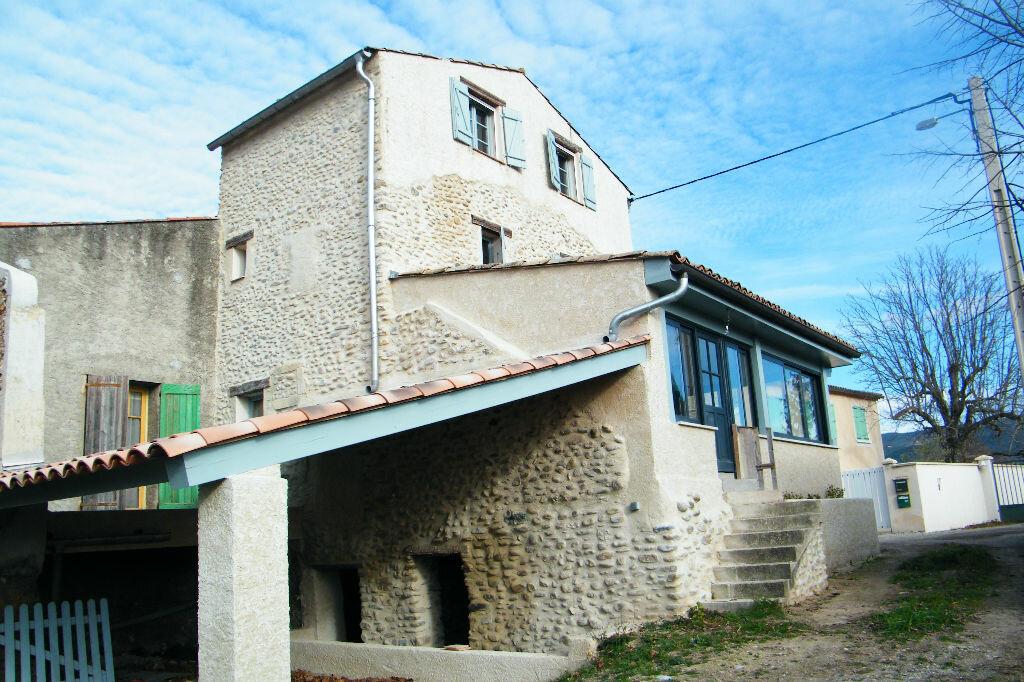 Maison à vendre 5 93m2 à Les Mées vignette-4