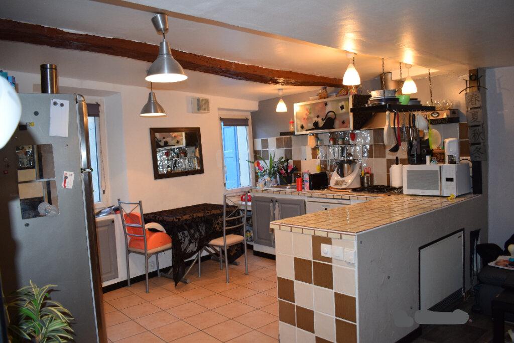 Maison à vendre 3 70m2 à Peyruis vignette-1