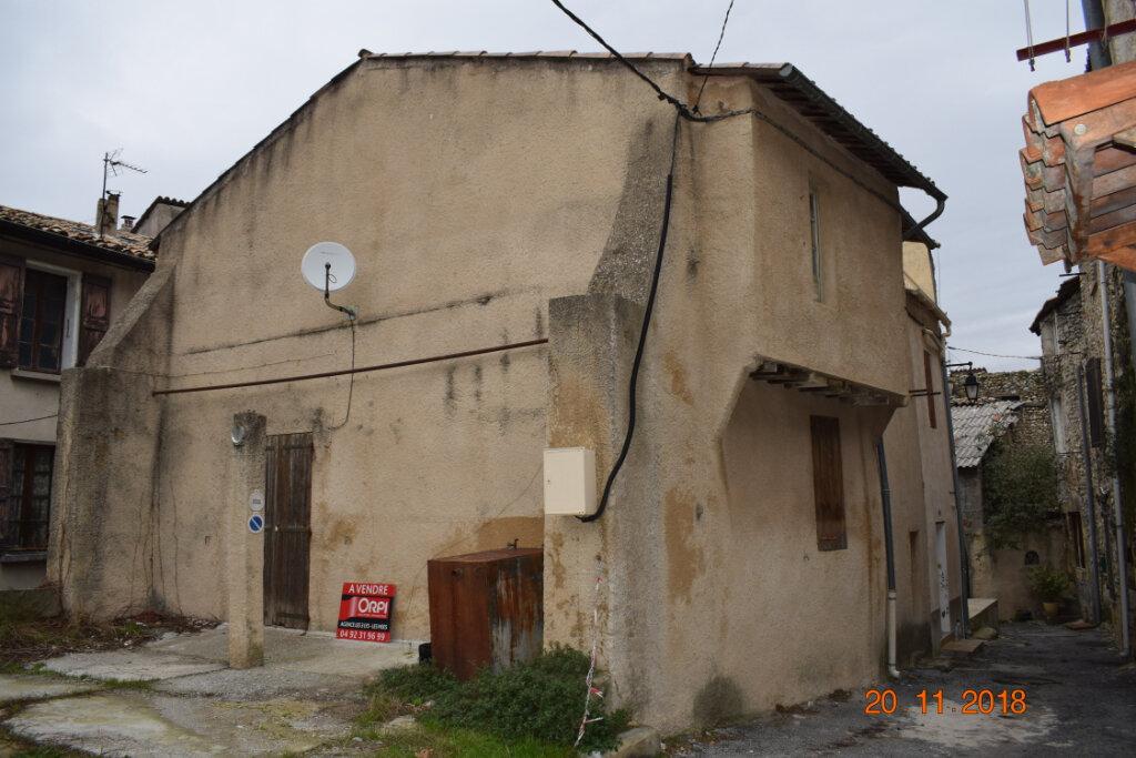 Maison à vendre 7 123m2 à Les Mées vignette-2
