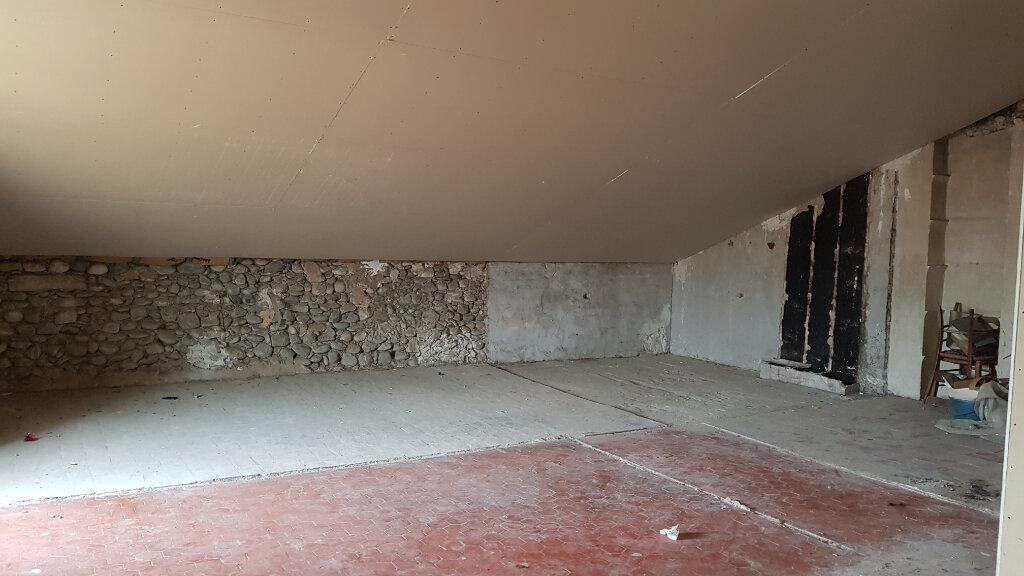 Appartement à vendre 2 40m2 à Les Mées vignette-1