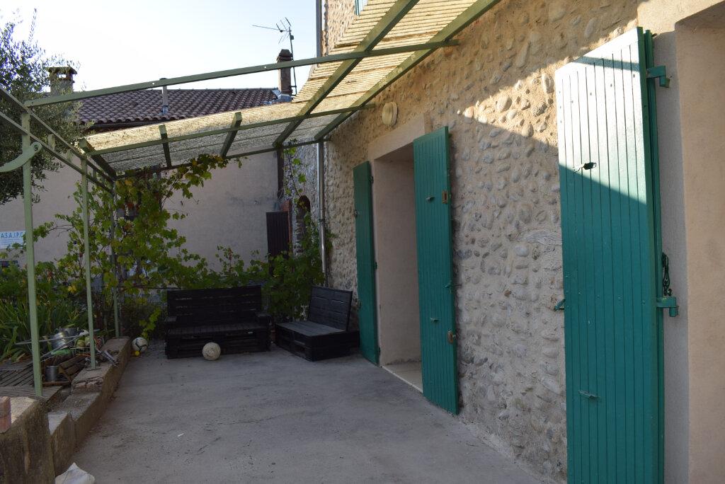 Maison à louer 4 82m2 à Les Mées vignette-6