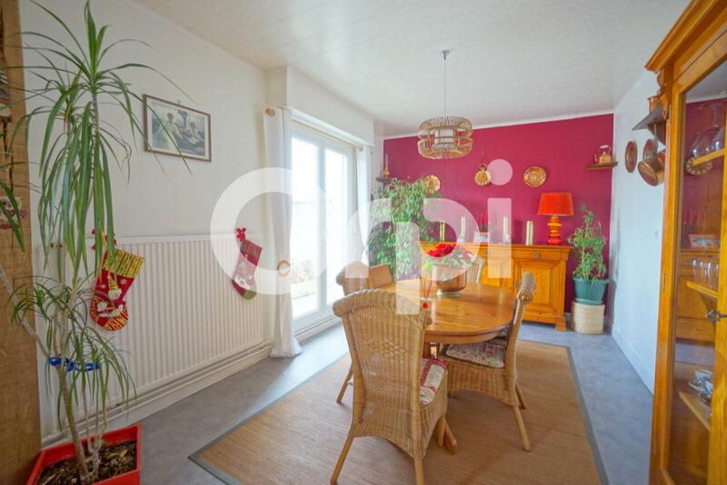 Appartement à vendre 4 89m2 à Boulogne-sur-Mer vignette-3