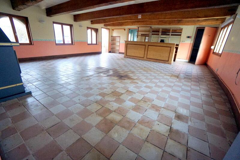 Maison à vendre 4 160m2 à Hermelinghen vignette-2