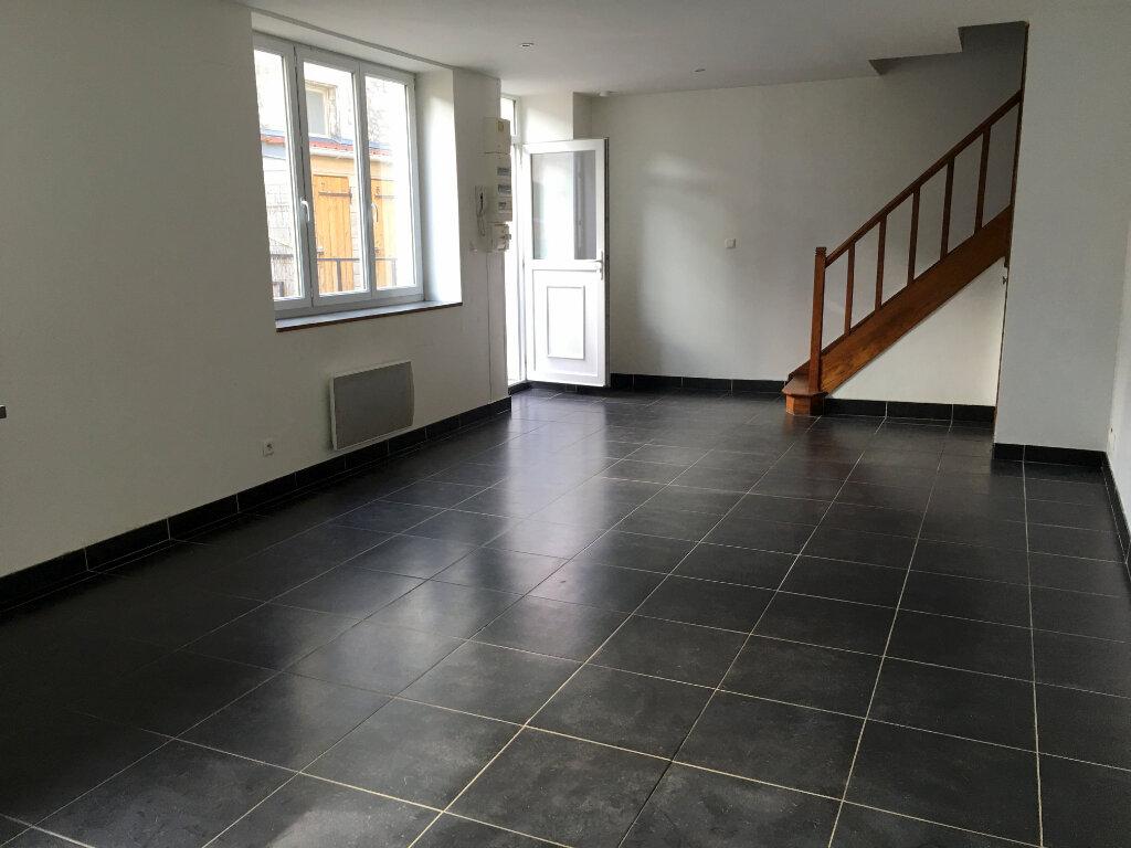 Appartement à louer 3 72m2 à Boulogne-sur-Mer vignette-1
