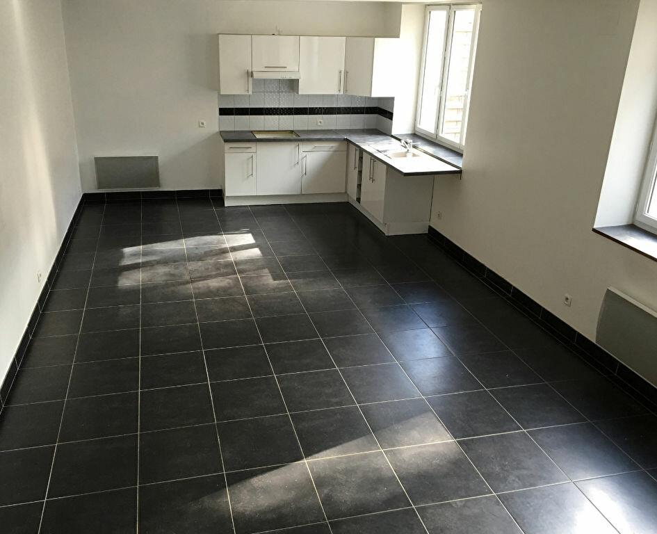 Appartement à louer 3 72m2 à Boulogne-sur-Mer vignette-2
