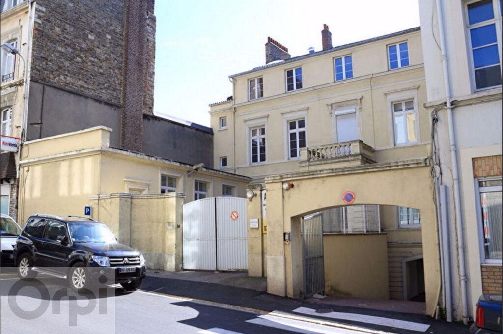 Stationnement à vendre 0 4.5m2 à Boulogne-sur-Mer vignette-2