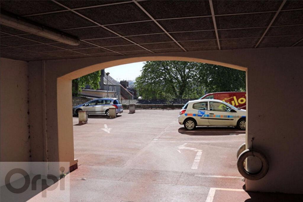Stationnement à vendre 0 4.5m2 à Boulogne-sur-Mer vignette-3
