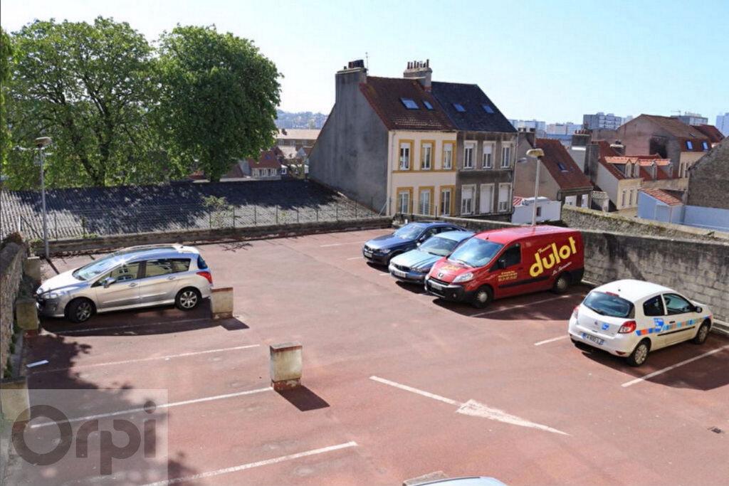 Stationnement à vendre 0 4.5m2 à Boulogne-sur-Mer vignette-4