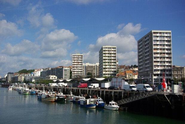 Appartement à vendre 2 40m2 à Boulogne-sur-Mer vignette-5
