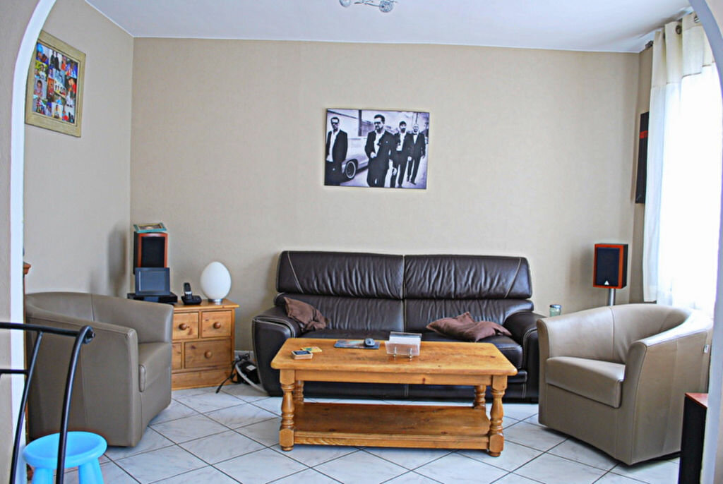 Appartement à vendre 3 76m2 à Boulogne-sur-Mer vignette-2
