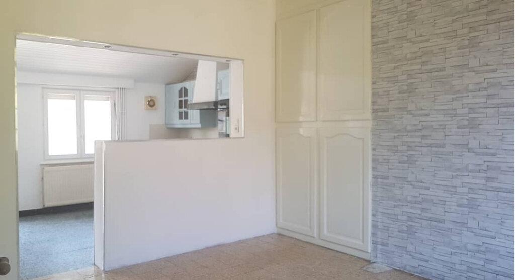 Maison à vendre 5 97m2 à Longfossé vignette-2