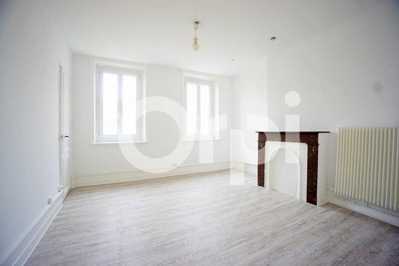 Appartement à vendre 2 47m2 à Boulogne-sur-Mer vignette-1
