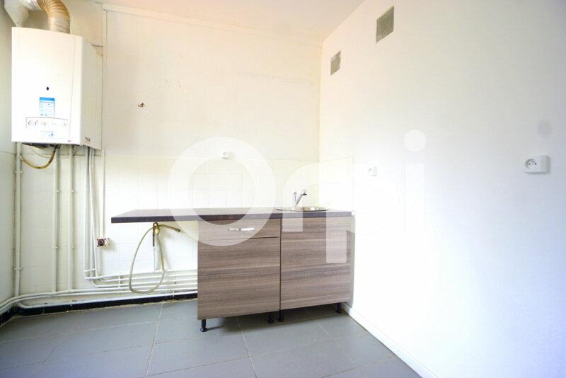 Appartement à vendre 2 47m2 à Boulogne-sur-Mer vignette-2