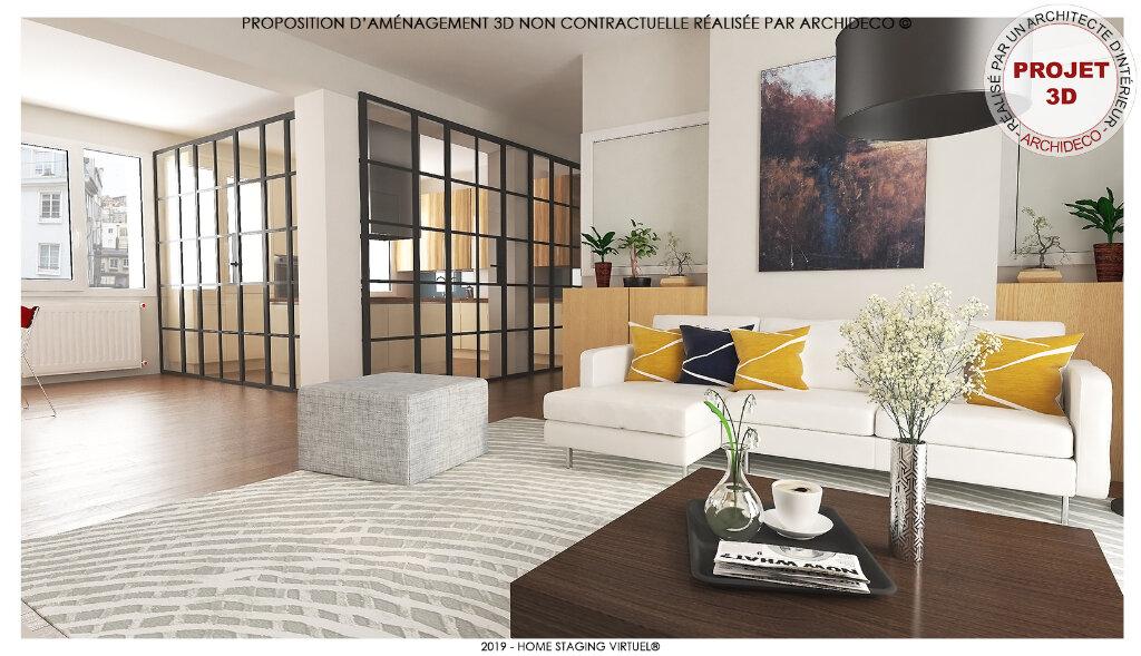 Appartement à vendre 3 132m2 à Boulogne-sur-Mer vignette-1