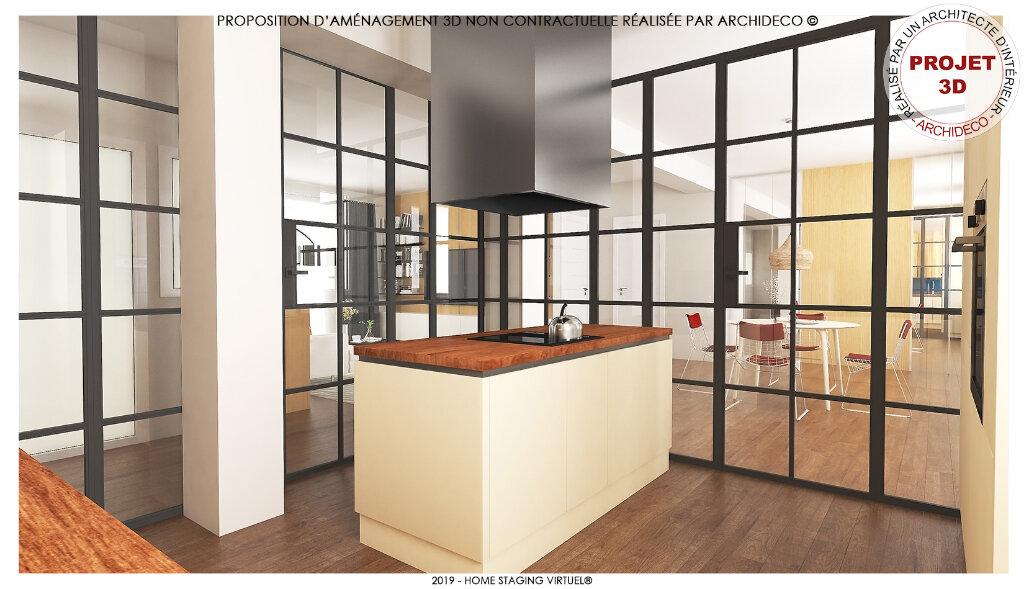 Appartement à vendre 3 132m2 à Boulogne-sur-Mer vignette-2
