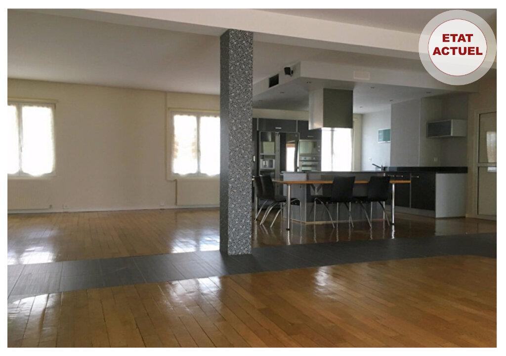 Appartement à vendre 3 132m2 à Boulogne-sur-Mer vignette-3