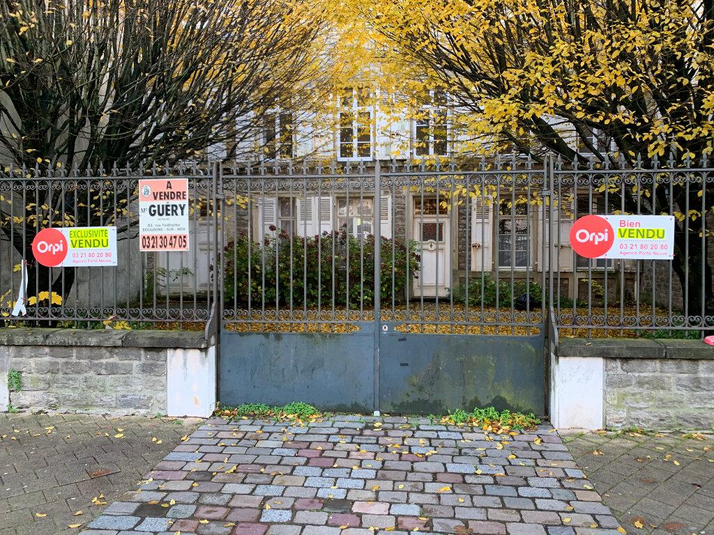Maison à vendre 8 215m2 à Boulogne-sur-Mer vignette-1