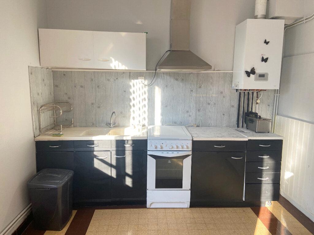 Appartement à louer 2 43m2 à Saint-Martin-Boulogne vignette-2