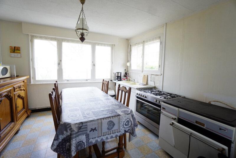 Maison à vendre 5 78m2 à Hesdin-l'Abbé vignette-1