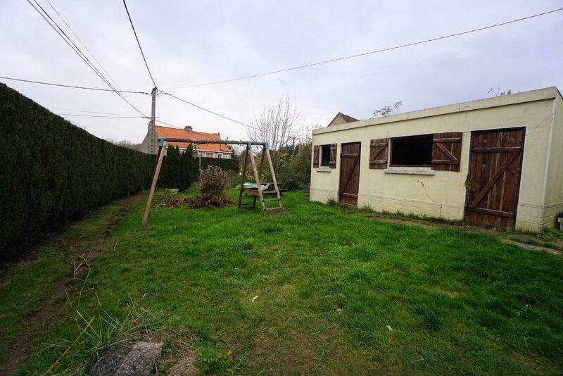 Maison à vendre 5 78m2 à Hesdin-l'Abbé vignette-3