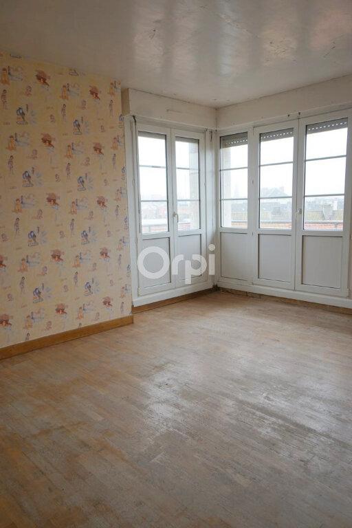Immeuble à vendre 0 360m2 à Boulogne-sur-Mer vignette-3