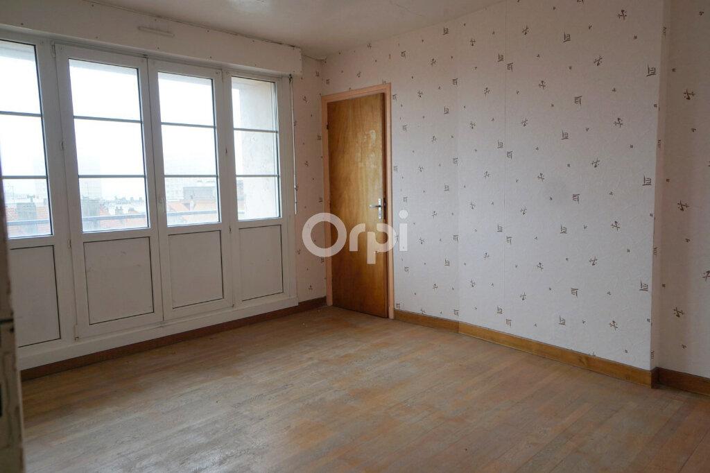 Immeuble à vendre 0 360m2 à Boulogne-sur-Mer vignette-5