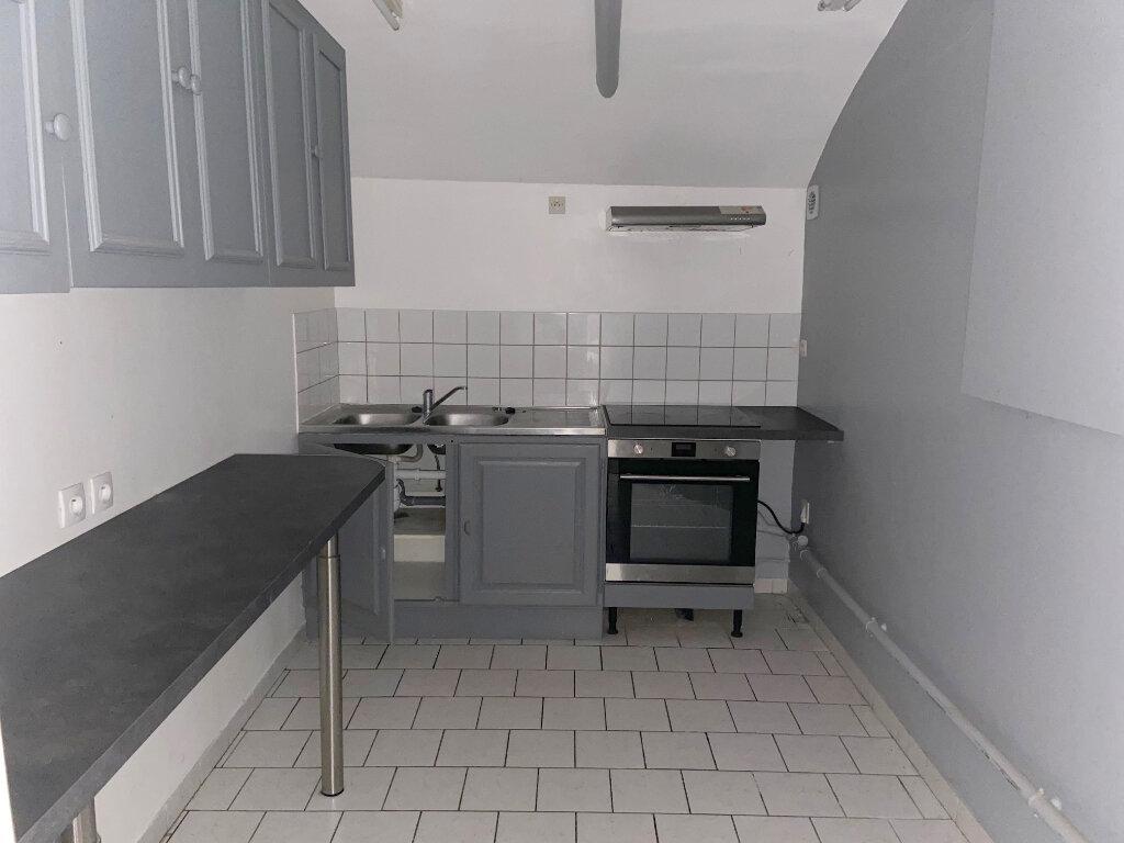 Appartement à louer 3 70m2 à Boulogne-sur-Mer vignette-5