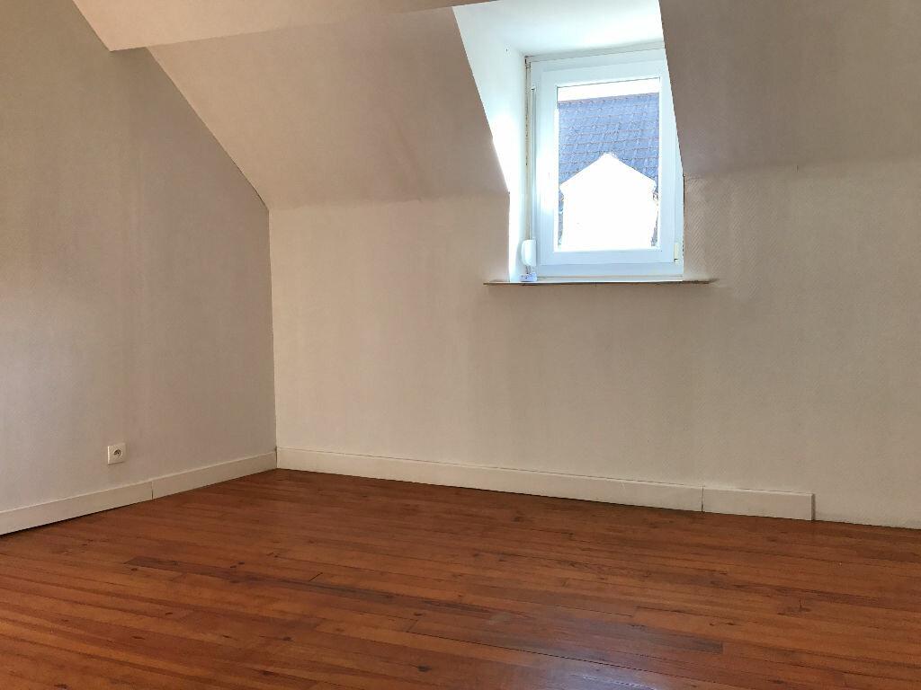 Maison à louer 3 60m2 à Marquise vignette-4