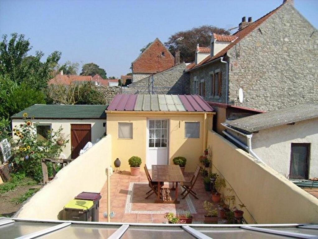 Maison à louer 3 60m2 à Marquise vignette-5