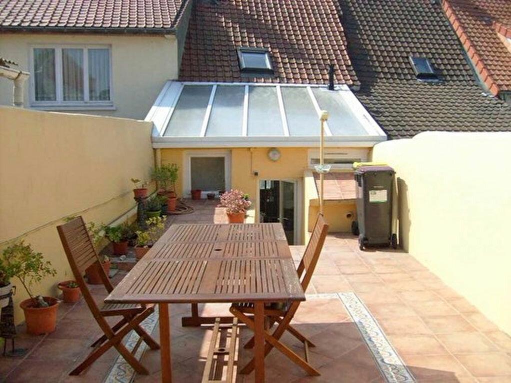 Maison à louer 3 60m2 à Marquise vignette-6