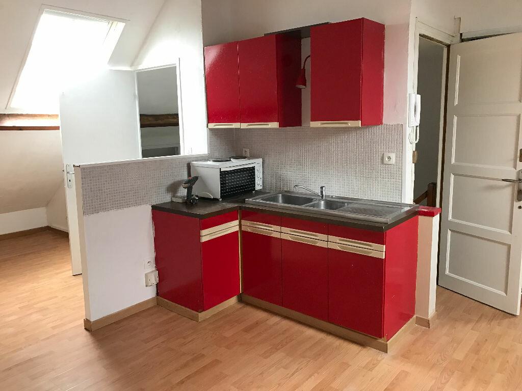 Appartement à louer 1 23m2 à Boulogne-sur-Mer vignette-2