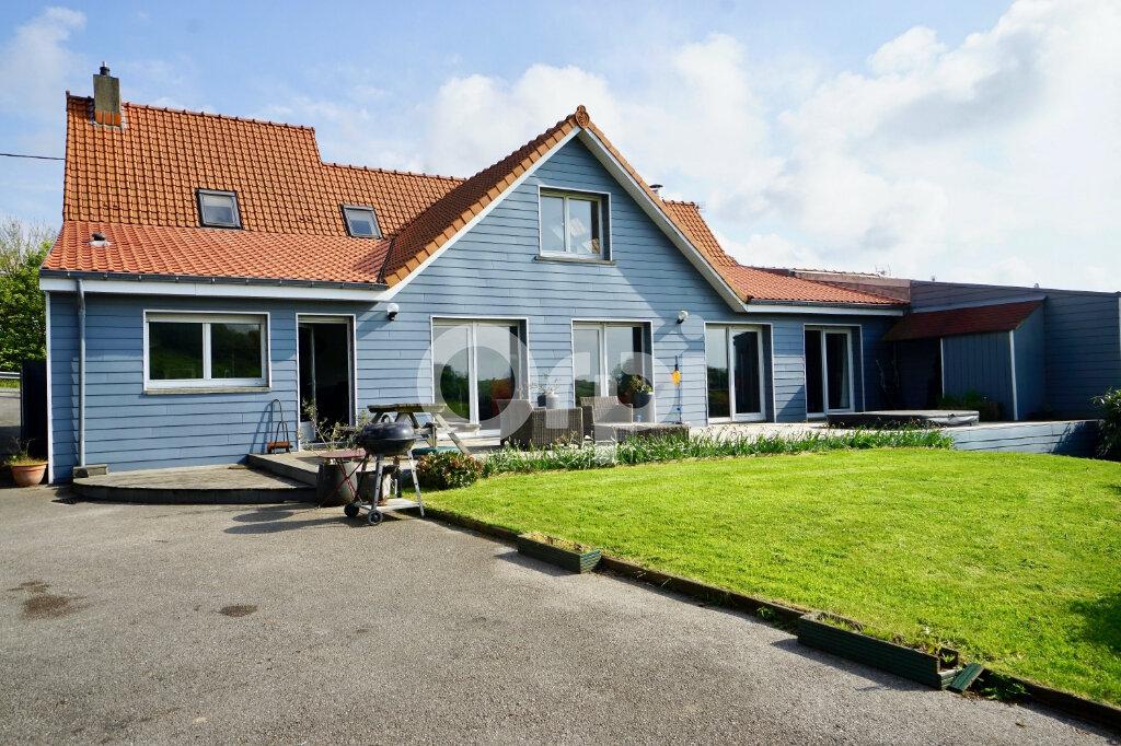Maison à vendre 6 259m2 à Wimille vignette-3