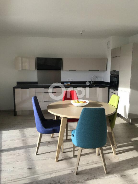 Appartement à vendre 3 70.75m2 à Boulogne-sur-Mer vignette-1