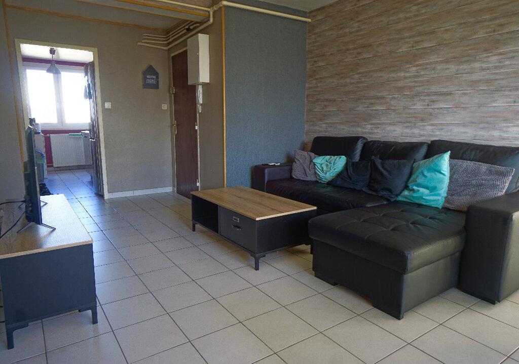 Appartement à vendre 4 67m2 à Boulogne-sur-Mer vignette-1