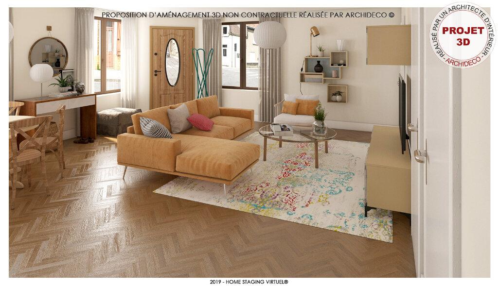 Maison à vendre 8 147m2 à Boulogne-sur-Mer vignette-1