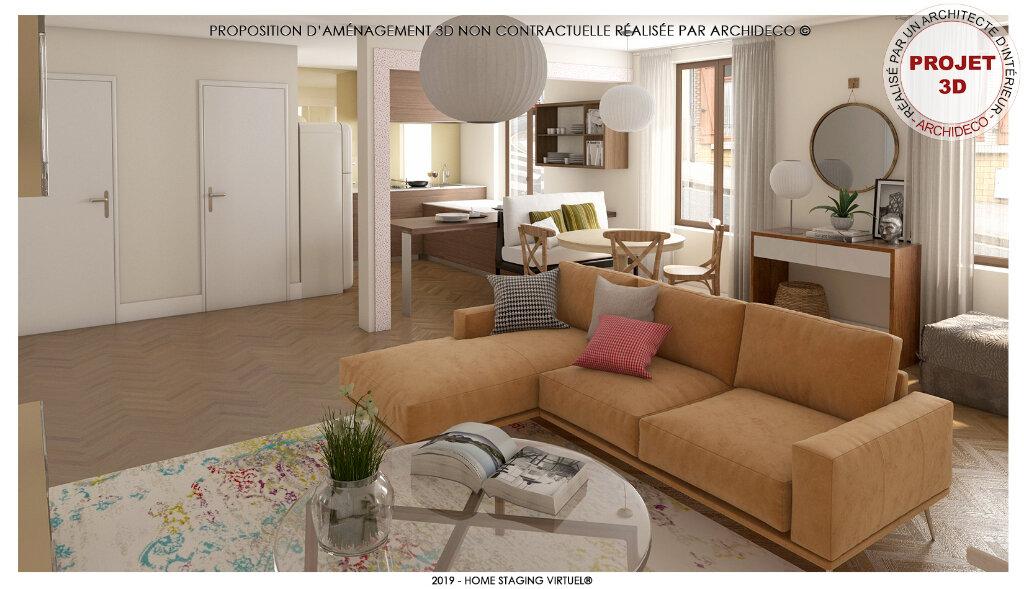Maison à vendre 8 147m2 à Boulogne-sur-Mer vignette-2
