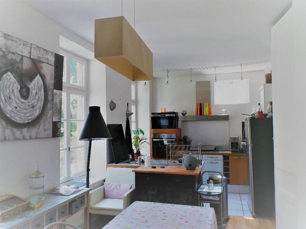 Appartement à vendre 5 140m2 à Boulogne-sur-Mer vignette-6