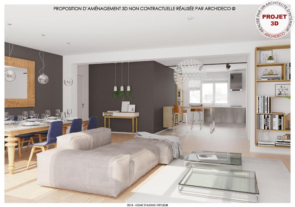 Appartement à vendre 3 78m2 à Boulogne-sur-Mer vignette-1