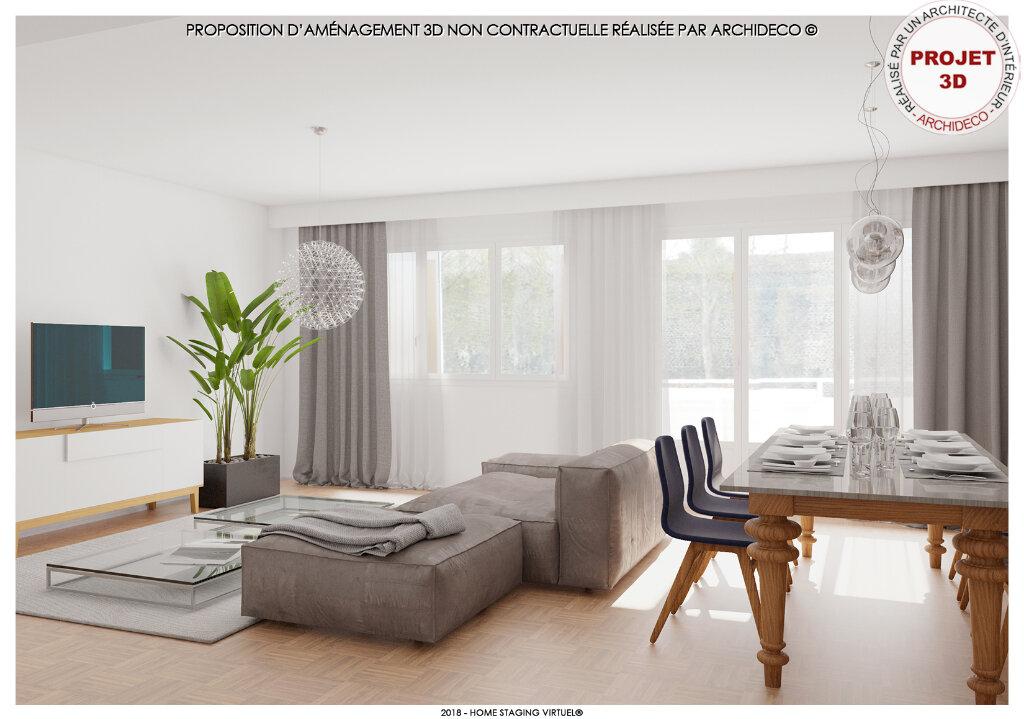 Appartement à vendre 3 78m2 à Boulogne-sur-Mer vignette-2