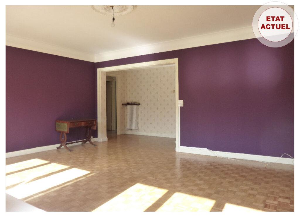 Appartement à vendre 3 78m2 à Boulogne-sur-Mer vignette-3