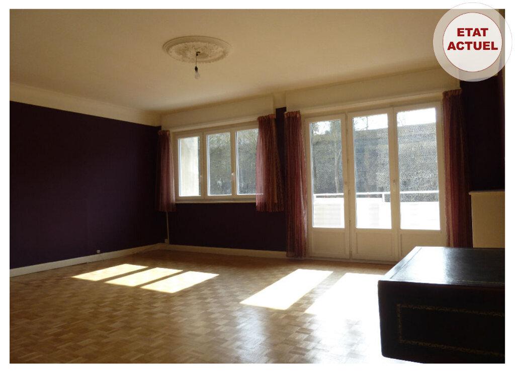 Appartement à vendre 3 78m2 à Boulogne-sur-Mer vignette-4