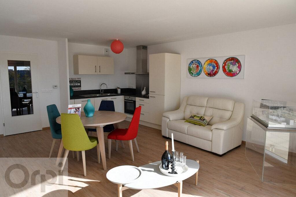 Appartement à vendre 4 128.13m2 à Boulogne-sur-Mer vignette-1