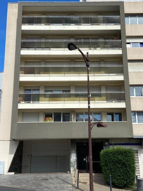 Appartement à vendre 1 25m2 à Boulogne-sur-Mer vignette-2